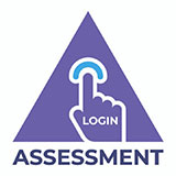 Assessment Login Icon