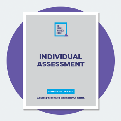 Picture of The Pyramid of Success: Assessment for Individuals and 30-Day Playbook