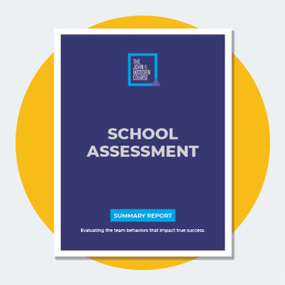 Picture of The Pyramid of Success: Assessment for Schools